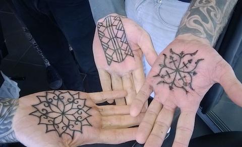 Los Peores Lugares Para Hacerse Un Tatuaje